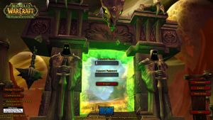 Timeline (World of Warcraft) - Wowpedia - Your wiki guide to the