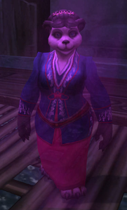 Image of Auntie Stormstout