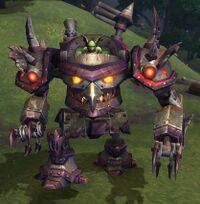 Image of Goblin Shredder