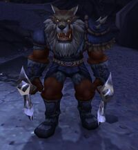 Image of Kal'gor the Honorable