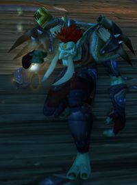 Image of Kor'kron Axethrower