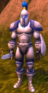 Image of Lordaeron Footman