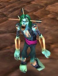 Image of Risen Zombie