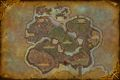 Map of Tol Barad Peninsula
