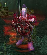 Image of Wrekt Warrior