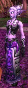 Image of Priestess Selveria