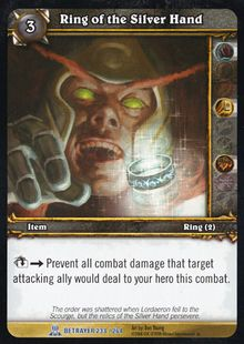 Ring of the Silver Hand TCG Card.jpg