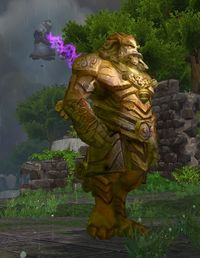 Image of Stonebound Colossus