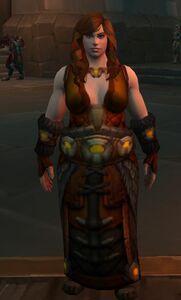 Image of Thornstalker Nydora