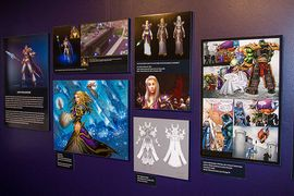 Blizzard Museum - Heroes of the Storm8.jpg