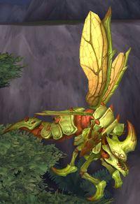 Image of Buzzing Venomfly