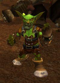 Image of Goblin Technician