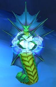 Image of Idra'kess Mistress