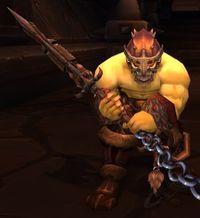 Image of Kor'kron Blood Axe