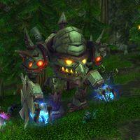 Image of Monstrous Shredder