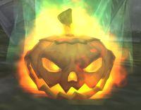 Image of Pulsing Pumpkin