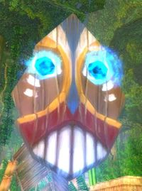 Image of Tiki Lord Mu'Loa
