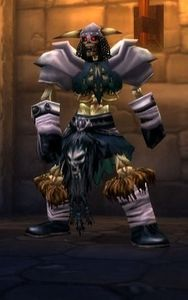Image of Captain Dargol