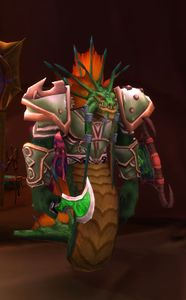 Image of Coilfang Serpentguard