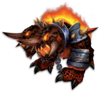 Core hound - Wowpedia - Your wiki guide to the World of Warcraft
