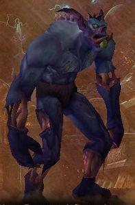 Image of Risen Drakkari Champion