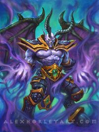 Image of Sathrovarr the Corruptor