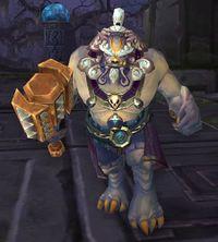 Image of Shan'ze Bloodseeker