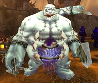 Image of Stitched Warsong Horror