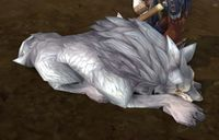 Image of Whitefang