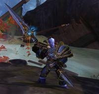 Image of 7th Legion Lancer