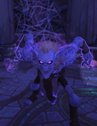 Image of Arcanist Kel'danath