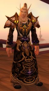 Image of Archmage Ne'thul