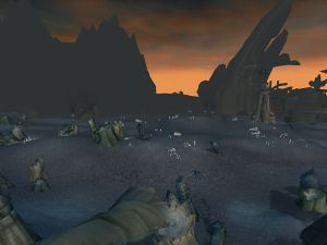 Carrion Hill Wowpedia Your Wiki Guide To The World Of Warcraft