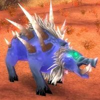 Image of Shard-Hide Boar