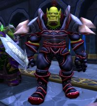 Image of Warchief Blackhand