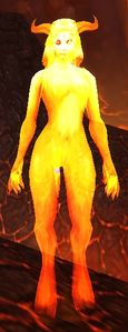 Image of Emblazoned Fire Tamer
