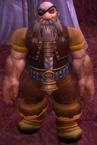 Image of Gremni Longbeard