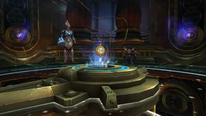 Heart of Azeroth - Wowpedia - Your wiki guide to the World