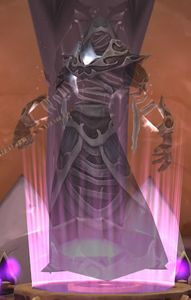 Image of Image of Nexus-Prince Haramad