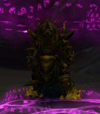 Image of Imprisoned Infinite Dragonspawn