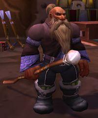Image of Jondor Steelbrow