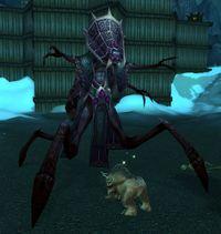 Image of Khit'rix the Dark Master