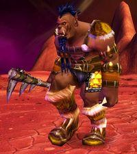 Image of Mag'har Hunter