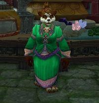 Image of Mai the Jade Shaper