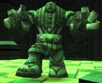 Image of Vault Warder