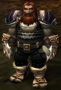Image of Anvilrage Footman