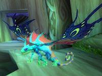 Image of Blink Dragon