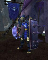 Image of Forward Commander Onslaught