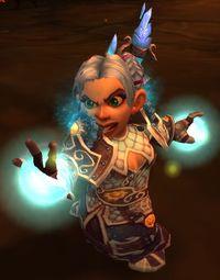 Image of High Sorceress Aryna