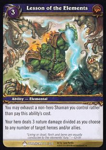 Lesson of the Elements TCG Card.jpg